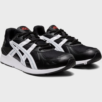 Asics - Baskets Gel Lyte Runner 2 1191A296 Black White