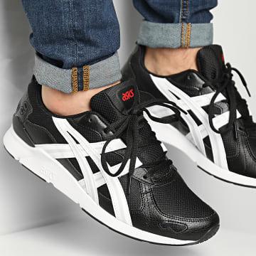 Asics - Baskets Gel Lyte Runner 2 1191A296 Black White