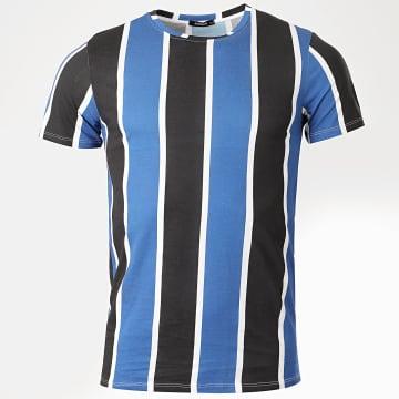 Aarhon - Tee Shirt 1999 Bleu Marine