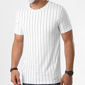 Aarhon - Tee Shirt 13867 Blanc