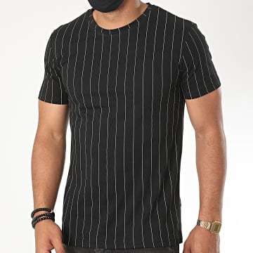 Aarhon - Tee Shirt 13867 Noir