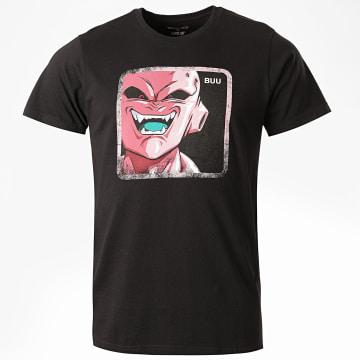 Capslab - Tee Shirt Buu Noir