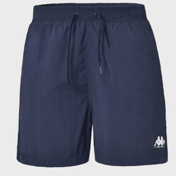 Kappa - Short De Bain Iouni 3112E2W Bleu Marine
