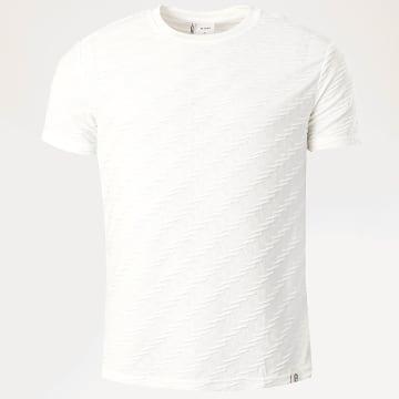 KZR - Pull B015 Blanc