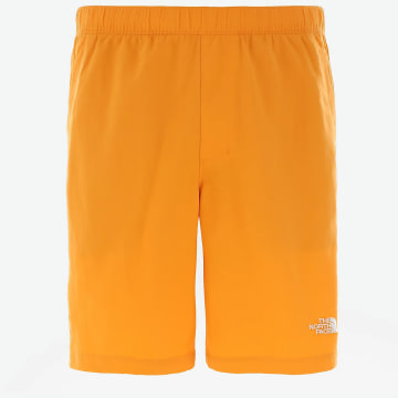 The North Face - Short Jogging Class V Rapids Orange
