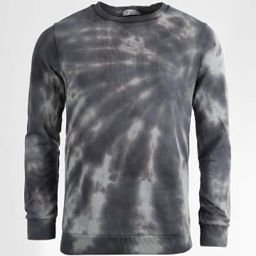 Frilivin - Sweat Crewneck 92368 Bleu