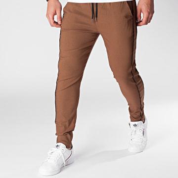Frilivin - Pantalon 1722 Marron