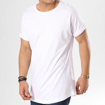 Urban Classics - Tee Shirt Oversize TB1561 Blanc