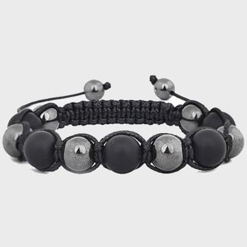 California Jewels - Bracelet Lux II Noir