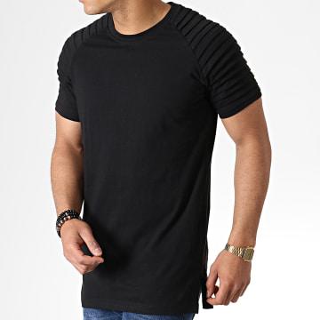 Urban Classics - Tee Shirt Oversize TB1563 Noir