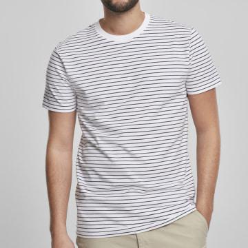 Urban Classics - Tee Shirt TB3519 Blanc