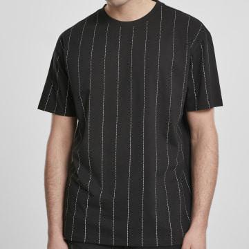 Urban Classics - Tee Shirt Oversize TB3522 Noir