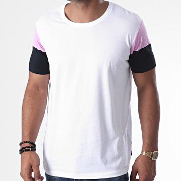 Esprit - Tee Shirt 040CC2K319 Blanc
