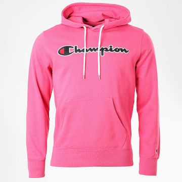 Champion - Sweat Capuche 214183