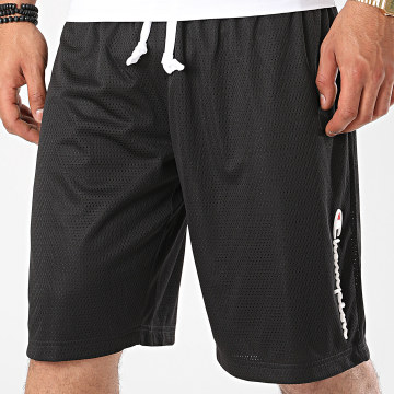 Champion - Short Jogging 214269 Noir