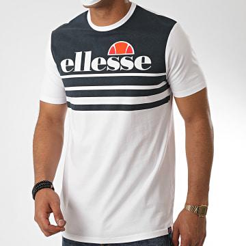 Ellesse - Tee Shirt Vierra SHF09098 Blanc