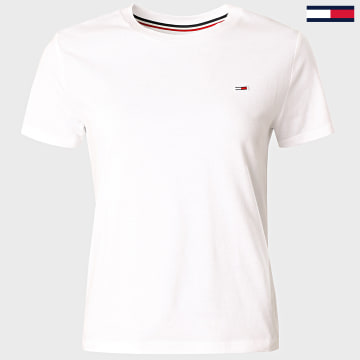 The North Face - Tee Shirt Femme 0C256LG5 Blanc