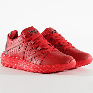 Cash Money - Baskets CMS180 Red Reflect