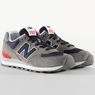 New Balance - Baskets Lifestyle 574 774927 Marblehead