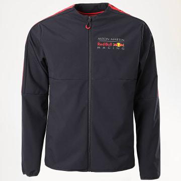 Red Bull Racing - Veste Zippée 170701001 Bleu Marine
