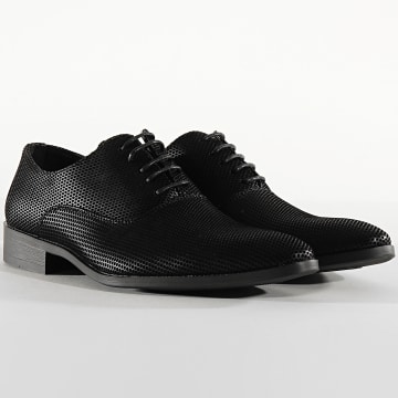 Classic Series - Chaussures 9701 Noir