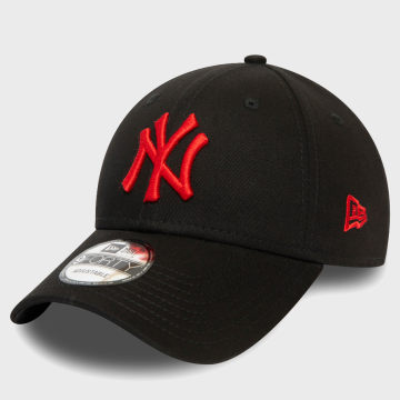 New Era - Casquette 9Forty Essential League 12380594 New York Yankees Noir