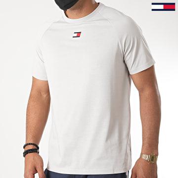 Tommy Sport - Tee Shirt 0356 Gris
