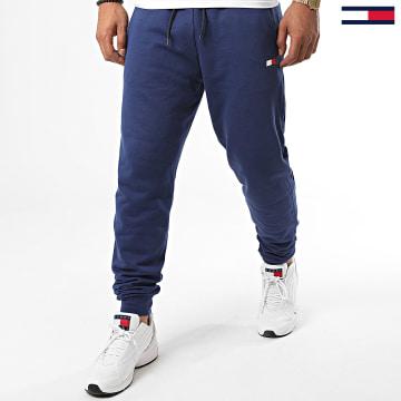 Tommy Sport - Pantalon Jogging 0352 Bleu Roi