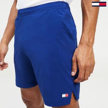Tommy Sport - Short Jogging 0361 Bleu Marine