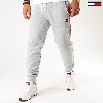 Tommy Jeans - Pantalon Jogging 0462 Gris Chiné