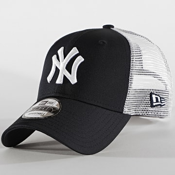 New Era - Casquette Trucker Summer League 12380813 New York Yankees Noir