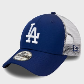 New Era - Casquette Trucker Summer League 12380815 Los Angeles Dodgers Bleu Marine