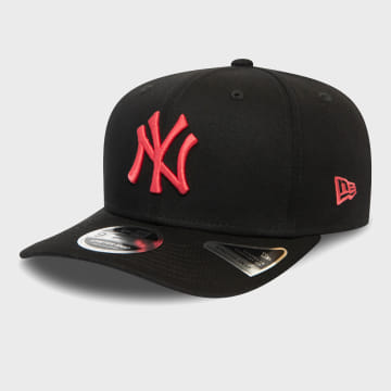 New Era - Casquette 9Fifty Stretch Snap 12381067 New York Yankees Noir