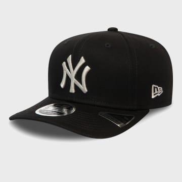 New Era - Casquette 9Fifty Stretch Snap 12381068 New York Yankees Noir