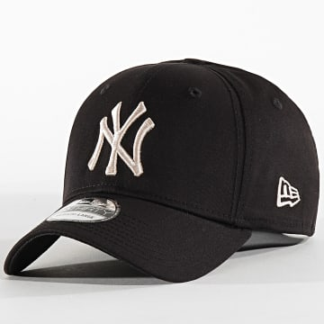 New Era - Casquette Fitted 39Thirty League Essential 12381080 New York Yankees Noir