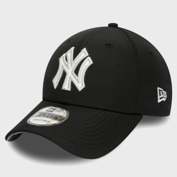 New Era - Casquette 9Forty Hook 12381229 New York Yankees Noir
