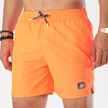 Petrol Industries - Short De Bain 950 Orange