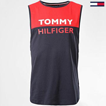 Tommy Hilfiger - Débardeur 1751 Bleu Marine