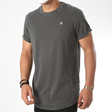 G-Star - Tee Shirt Lash D16396 Noir