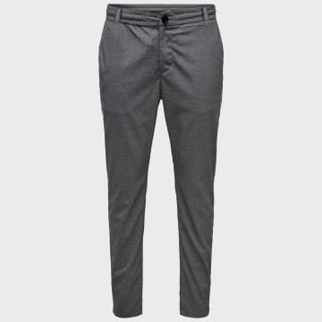 Only And Sons - Pantalon Dion 22016554 Gris Chiné
