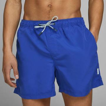 Jack And Jones - Short De Bain Aruba 12166349 Bleu Roi