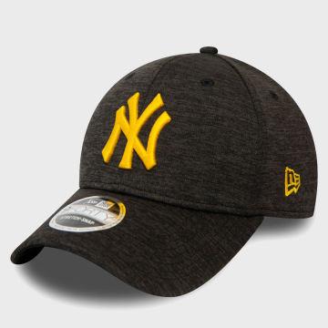 New Era - Casquette 9Forty League Essentiel 12381133 New York Yankees Noir