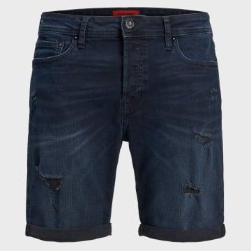 Jack And Jones - Short Jean Rick Original 12171213 Bleu Denim