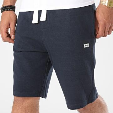 Produkt - Short Jogging Basic 12131174 Bleu Marine