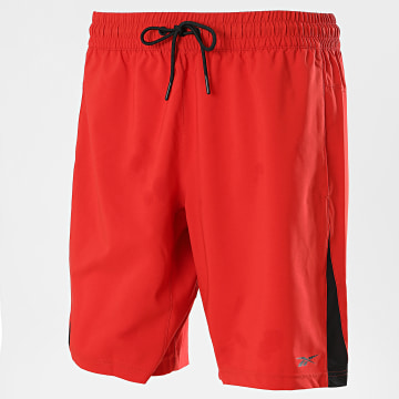 Reebok - Short Jogging Workout FP9112 Rouge