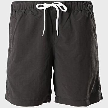 Tom Tailor - Short De Bain 1016510-XX-10 Noir