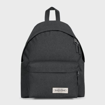 Eastpak - Sac A Dos Padded Pak'r K620 Gris Anthracite Chiné
