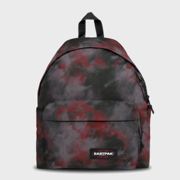 Eastpak - Sac A Dos Padded Pak'r K620 Gris Anthracite Rouge