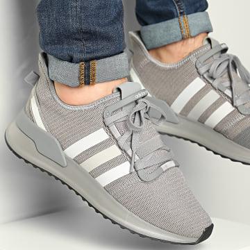 Adidas Originals - Baskets U Path Run EG5332 Grey Three Grey One Met Grey