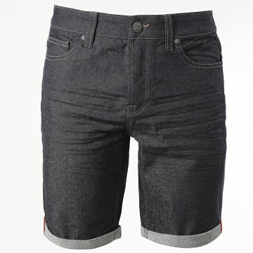Only And Sons - Short Jean Ply PK5277 Bleu Brut